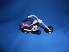 CHOPPER APE HANGER Handlebar Cycle MOTORCYCLE Toy Plastic Kinder Surprise 1990