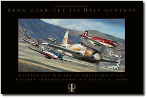 Details about Reno Gold - The First Half Century