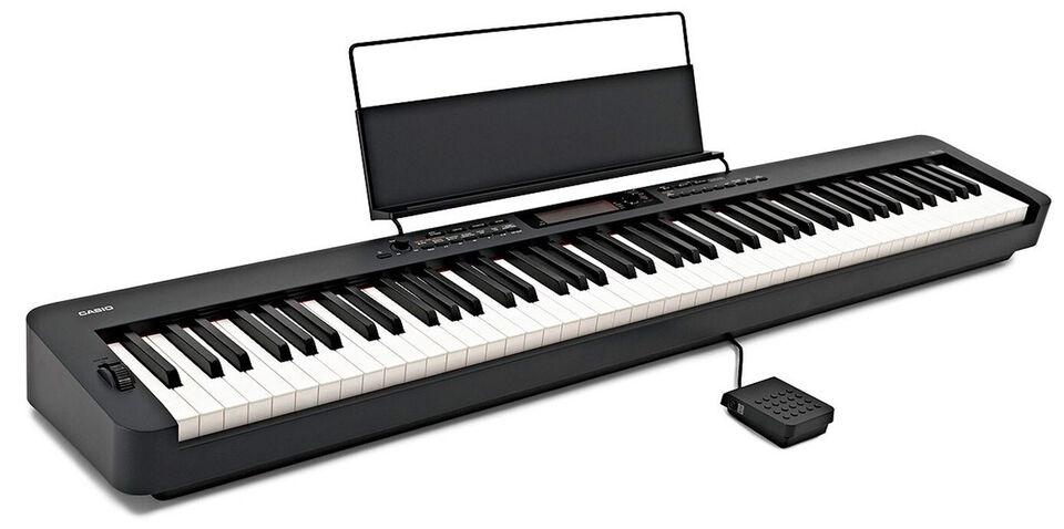 Casio CDP-S350 El-klaver
