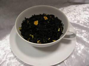 ( GP:28,-€)/kg) 500g Pu Erh Tee Zitrone Pu-Erh-Tee Tea Lemon - Berlin, Deutschland - ( GP:28,-€)/kg) 500g Pu Erh Tee Zitrone Pu-Erh-Tee Tea Lemon - Berlin, Deutschland