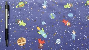 Clothworks-Space-Age-Dark-Purple-100-cotton-fabric-by-the-yard