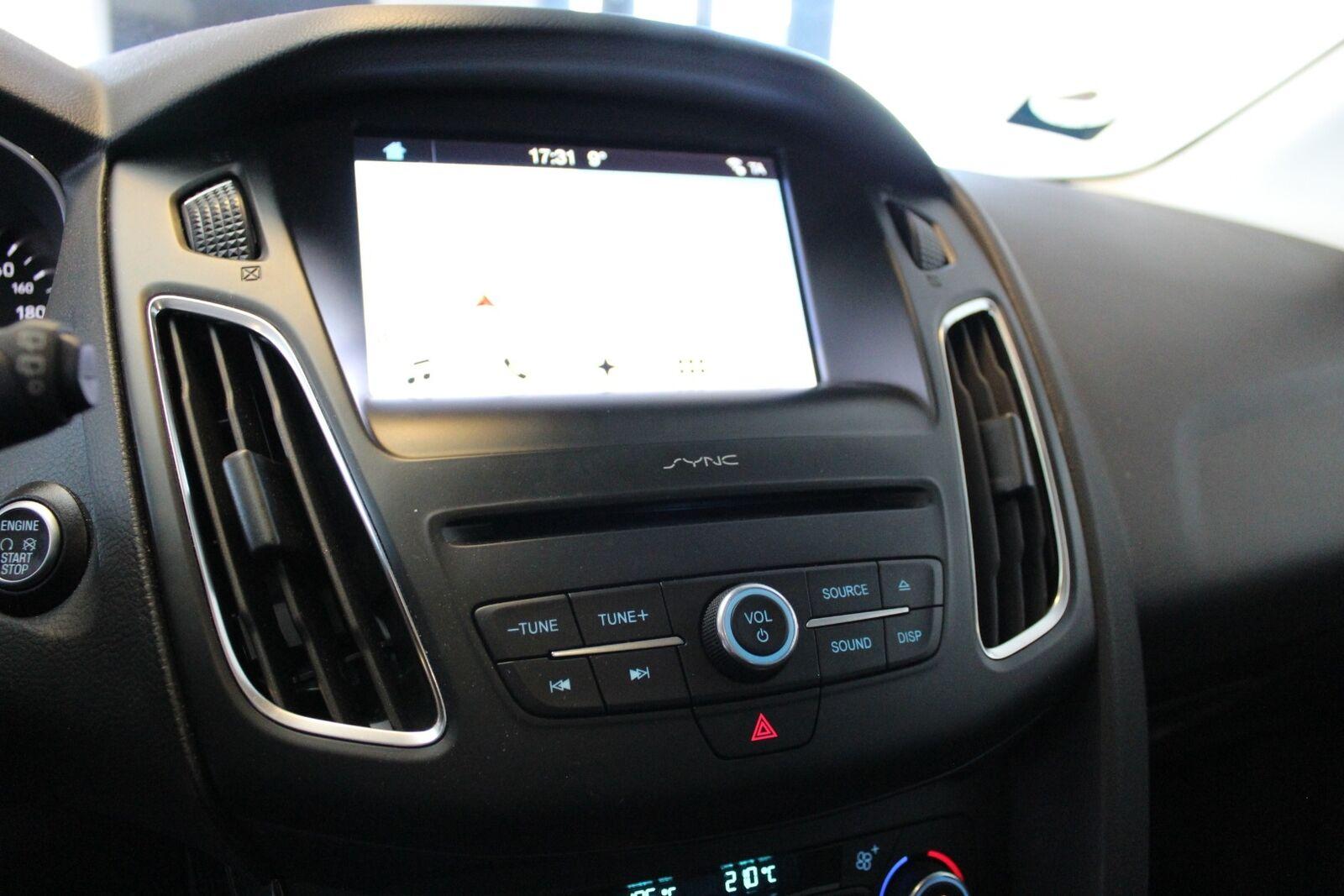 Ford Focus 1,5 SCTi 150 Titanium stc. aut. - billede 9