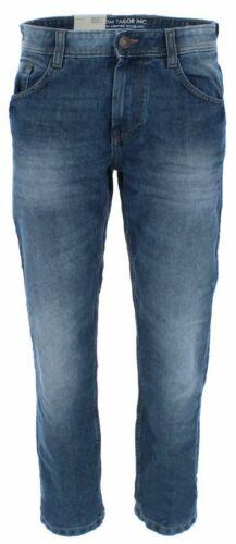 Tom Tailor Herren Jeans Josh Regular /& Marvin Straight