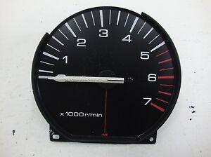 92-JEEP-CHEROKEE-Tachometer-tach-Interior-Dash-instrument-cluster-panel