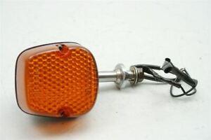 HONDA-XL-250-S-BLINKER-RECHTS-HINTEN-TURN-SIGNAL