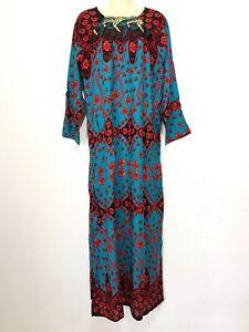 Abaya-Robe-Arabe-Robe-Takschita-Robe-Jellabiya-jellaba-djelaba-XL