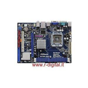 PLACA-BASE-ASROCK-G41M-VS3-R2-0-SOCKET-775-m-ATX-DDR3-CORE-DUO-QUAD-CPU-DUAL