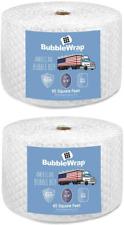 Official Sealed Air Bubble Wrap American Bubble Boy 125 Large 12 Bubble