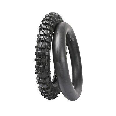 "3.00-12 Inner Tube For Motorcycle Dirt Pit Bike Motorcycle 12/"" TIRES"