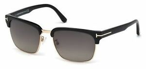 9f0c970a773 Men Sunglasses Tom Ford Ft0367 River Polarized 01d 57 for sale ...
