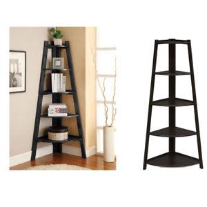 Shelves-Corner-Display-Rack-5-Tier-Shelf-Stand-Furniture-Storage-Home-Office