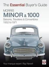 MORRIS MINOR & 1000 ESSENTIAL BUYER'S GUIDE