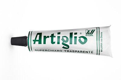 COLLA ARTIGLIO 50 ml SUPER CHIARO TRASPARENTE