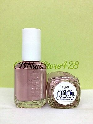 Essie Nail Lacquer- Series 3 - Nail Polish - 0.46 fl.oz -  Pick any Color