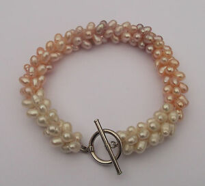 Freshwater-Pearl-Bracelet-With-925-Silver-T-Bar-Clasp