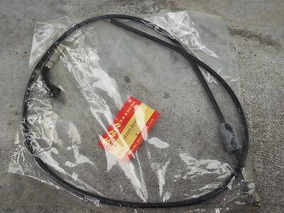 Suzuki TS250 TS250A TS400 TS400A Throttle Top Cable No.2 58300-30601 NOS JAPAN