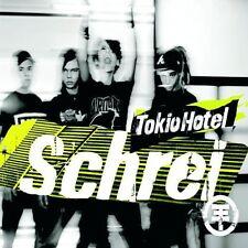 Tokio Hotel grido (2005) [Maxi-CD]
