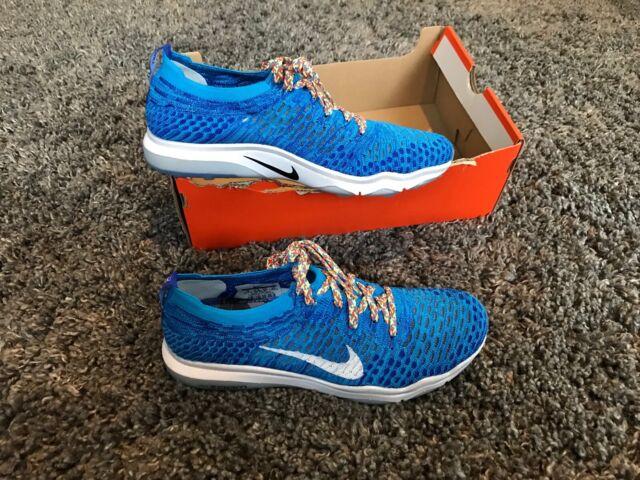 Nike Air Max Zoom Fearless FK City blue