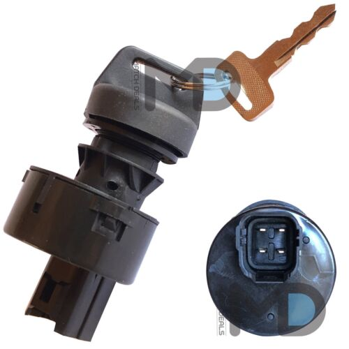 IGNITION KEY SWITCH FOR ARCTIC CAT 450 2010-2012 TRV 450 2011-2012