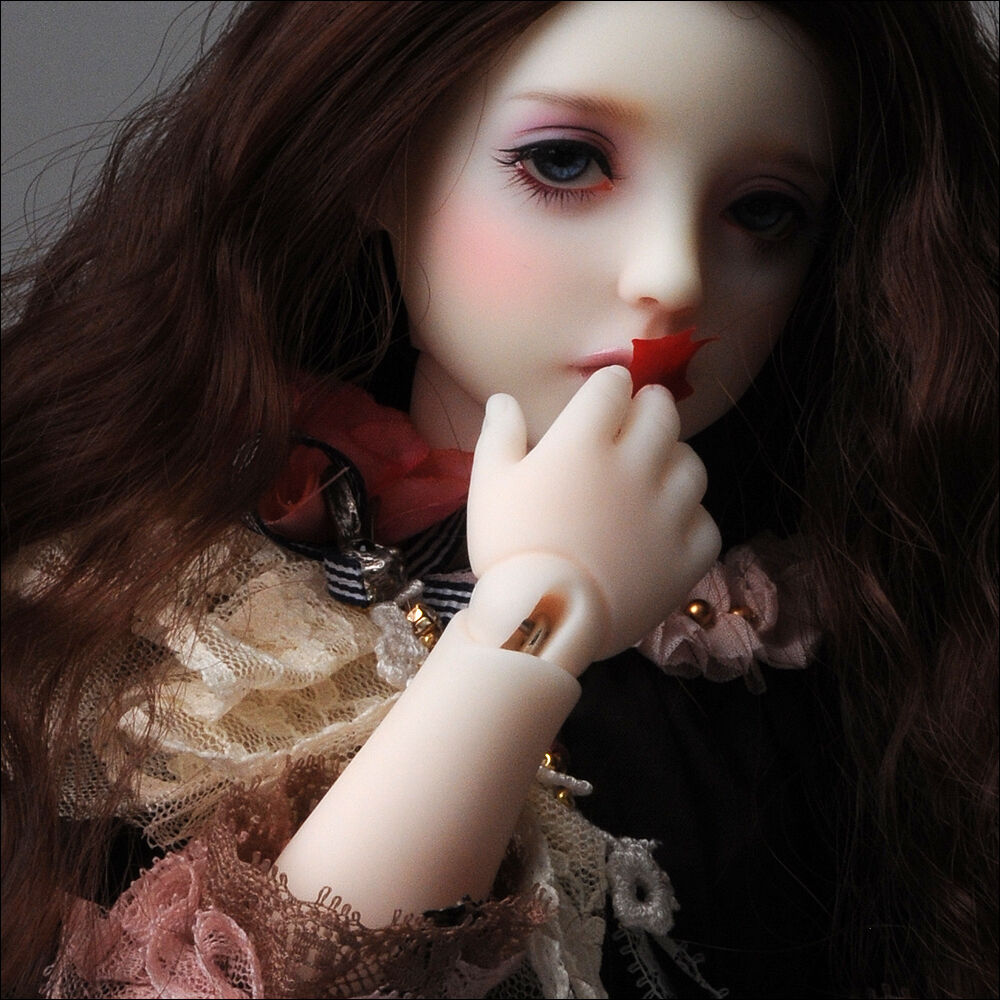 Alex Doll - Naked Alexia (Real Skin Normal) - LE20 ( Makeup, )