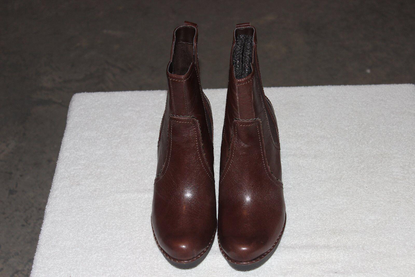 Rockport Rockport Rockport womens Anevia Chelsea boot K71965 size 8M eaf517
