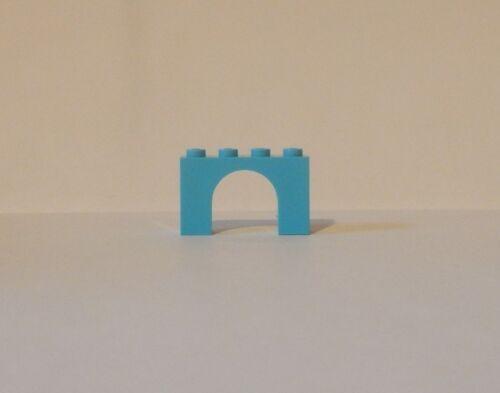 * Lego ARCH 1X4X2 MEDIUM AZUR 6097495 6182 aus dem Set 41073 LEGO Bausteine & Bauzubehör LEGO Bau- & Konstruktionsspielzeug