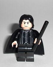 LEGO Harry Potter - Professor Snape - Figur Minifig Hogwarts Castle Prof 4842