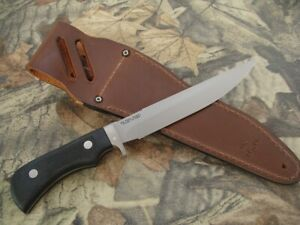 Knives Of Alaska Knife Boar Hunter Wild Hunting Belt