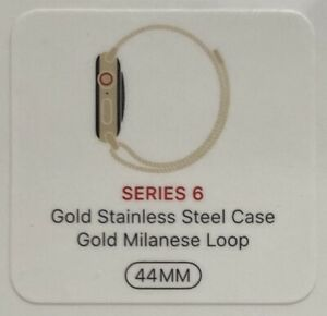Apple-Watch-Series-6-44mm-Gold-Stainless-Steel-Case-Milanese-Loop-Cellular-A2294