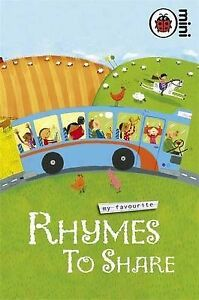 My-Favourite-Rhymes-to-Share