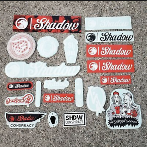 HARO OLD SCHOOL ASSORTED STICKERS DECAL BMX BICYCLE STICKER DECALS PACK KIT