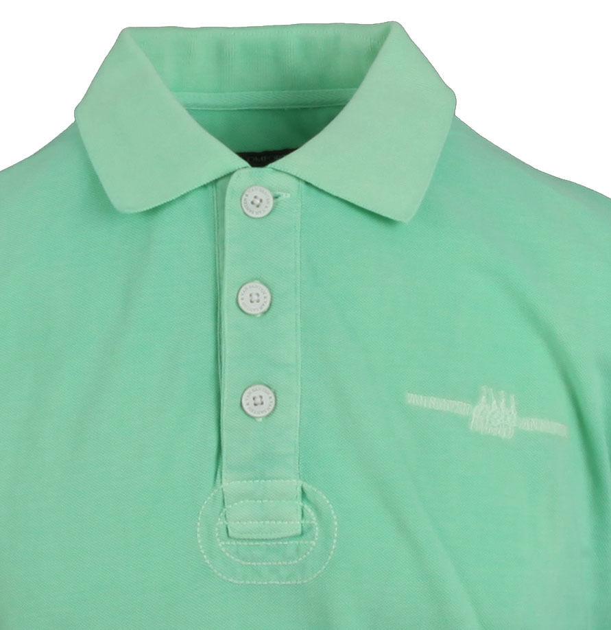 VAN SANTEN & VAN SANTEN SANTEN SANTEN Poloshirt Polo Hemd Shirt Größe L BUENOS AIRES POLO CLUB | Verrückte Preis  ee4e2b