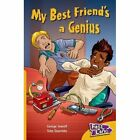 My Best Friend's a Genius Fast Lane Gold Fiction by George Ivanoff (Paperback, 2008)