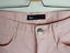 3x1 Denim Made 29 taglia Short Cutoff rosa Nyc Wm5 in Usa Tt6qUnTrwx