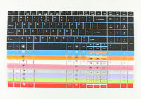 US Keyboard Protectors Skin Cover for ACER Aspire E1-531,E1-571,E1-571G,E1-531G