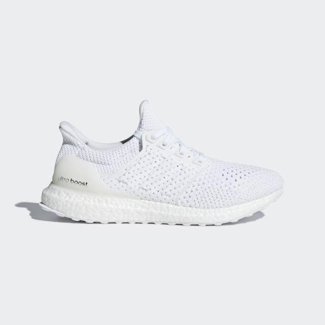 adidas ultraboost clima calzature gli uomini bianchi, scarpe da corsa.