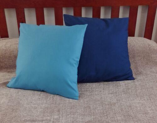 Hampton Beach Style Cushion Cover Decorator Cushion//Pillow 45 x 45 cms