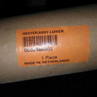 Oce 1060072601 Ctfh1 Lower Heater Assy (7171044) (2986 803)