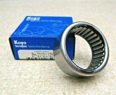 BH-1010;PDL125 Koyo Needle Roller Bearings