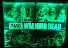 Stern WALKING DEAD Pinball Multi Effect Translite Light Mod