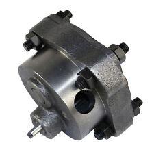 VW AIR COOLED HD OIL PUMP 1300-1500, THRU 70, 8mm STUDS, FLAT CAM GEAR 31-2935