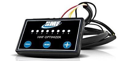 Hmf Efi Optimizer Fuel Controller Yamaha Grizzly 700 07-13