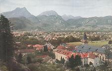 Postkarte - Bad Reichenhall / St. Zeno