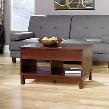 Lift-top Coffee Table - Select Cherry - Kendall Square Collection (418341)