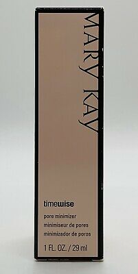 Mary Kay Timewise Pore Minimizer Serum All Skin Types Including