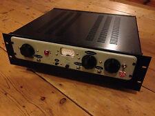 Vintage 60s Valve Tube Mic Preamplifier - Carnhill - 48v V72