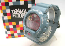 RARE NEW IN4MATION X Casio G Shock Limited Edition Watch GLX-6900X-2DR TAG BOX