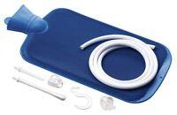 3 Quart Cleanstream Water Bottle Enema Colon Cleansing Kit