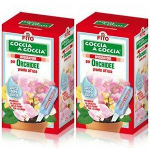 2-x-Fito-Concime-Goccia-a-Goccia-Orchidea-6-fiale-cad-per-Orchidee