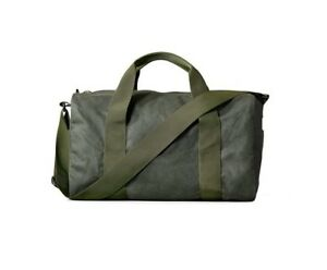 b0887f8827 Filson Small Field Duffle Bag Tin Cloth 70110 Oil finish Spruce ...